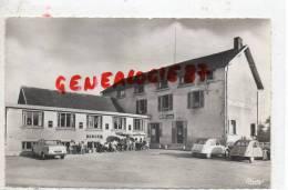 03 -   TRONGET - HOTEL LARONDE  BERGER