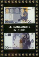 Carte Postale Euro Monnaies Italiennes 20 Euro Billets De Banque CP - Monete (rappresentazioni)