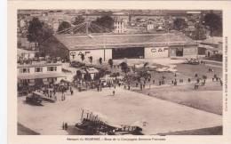 Aeroport Du Bourget Base De La CAF - 1919-1938