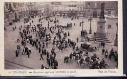 DUNKERQUE GOUMIERS ALGERIENS - Dunkerque