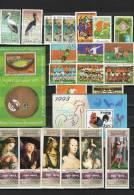 11  SCANS - Sammlungen (im Alben)