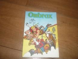 Ombrax N°108 De 1975 - Autres Auteurs