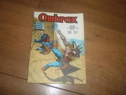 Ombrax N°130 De1976 - Autres Auteurs