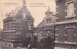 Fontaine-l'Evêque 31: Ecole Des Demoiselles - Fontaine-l'Evêque