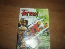 Atemi N°179 De1984 - Livres, BD, Revues