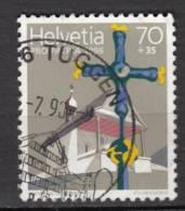 ##2, Suisse, Switzerland, Croix, Cross, Religion - Usati