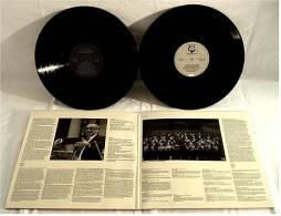 2 LP`s ( Doppel-LP) , Schalterhallen Konzerte Der Sparkasse 1822 - ( Platten 5 + 6 ) - Klassik