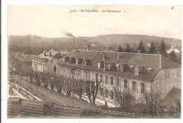 90 - BAVILLIERS  -  Le Pénitencier - Beaucourt
