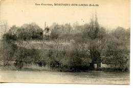 MONTIGNY SUR LOING - Les Corvées - Autres Communes