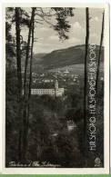 """"""". Tetschen A. D. Elbe, Sudetengau""""  Um 1930 /19430  Verlag: Silesia, Nr. 6601 - Sudeten"""
