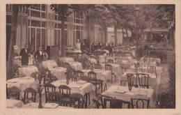 CPA 25  PAVILLON De FRANCHE-COMTE. (EXPO Des ARTS Déco De PARIS 1925. Le Restaurant. - Francia