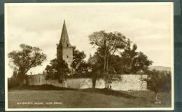Restenneth Priory, Near Forfar    Ui265 - Angus