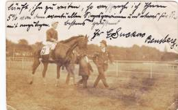 CARTE PHOTO - BENSBERG - ALLEMAGNE - Bergisch Gladbach