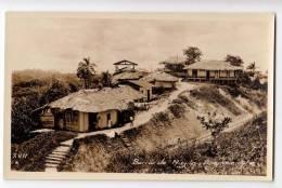 AMERICA COLOMBIA NEIGHBORHOOD NAYITA - BUENAVENTURA OLD POSTCARD - Colombia