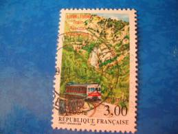 TIMBRE OBLITERE   YVERT N°3017..9 - Frankreich