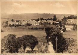 CPA  -  SAINT - GEVRAIS  Ou  SAINT - GERVAIS  ( 12 Aveyron )  Rattaché à SAINT  SYMPHORIEN De THENIERES -  CARTE RARE.. - Sin Clasificación