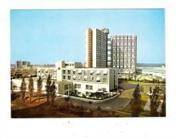 77 - MELUN - LE MEE MELUN - Clinique Saint-Jean - Images De France RAYMON - 1984 - Melun