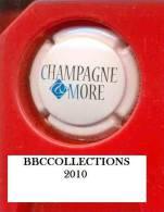 Capsule De Champagne Herbert Stéphane Champagne More - Non Classés