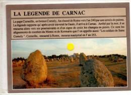La Légende De CARNAC - Carnac