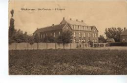 Wiekevorst : Het Gasthuis - L'Hospice - Heist-op-den-Berg