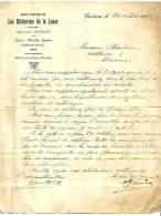 Custinne - 1902 - Les Bûcherons De La Lesse - Unclassified