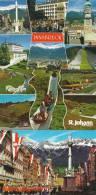 Austria  6 Cards  # 484 # - 5 - 99 Postcards