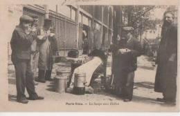 PARIS VECU ( La Soupe Aux Halles ) - France