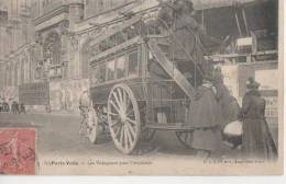 PARIS VECU ( Les Voyageurs Pour L' Imperiale ) - France