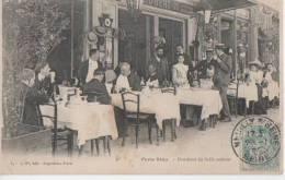 PARIS VECU ( Pendant La Belle Saison ) - France