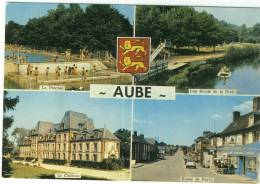 1 CP Aube - France