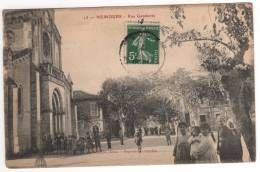 NEMOURS Rue Gambetta - Algeria