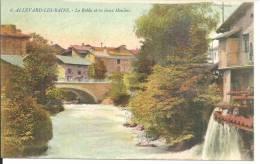 Allevard   La Bréda - Allevard