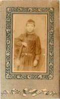Photo. Tréci - Nice - Enfant   (50242) - Personnes Anonymes