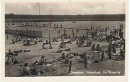 "Nederland/Holland, Oosterhout, Natuurbad ""De Warande"", 1948 - Oosterhout"