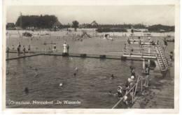 "Nederland/Holland, Oosterhout, Natuurbad ""De Warande"", Ca. 1955 - Oosterhout"