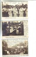 75.- MARCHE DES MIDINETTES  ( 25 Octobre 1903 ) - Non Classés
