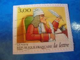 TIMBRE OBLITERE   YVERT N°3160..7 - France
