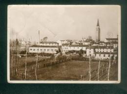 CPSM - Italie - PORDENONE - Panorama ( Ed. R.S.P. En L'état) - Pordenone