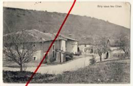 PostCard - 1918 - Billy-sous-les-Côtes - Vigneulles-lès-Hattonchâtel - - Commercy