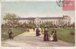 MONTPELLIER 34, CITADELLE DU 2eme. GENIE - Montpellier
