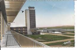 ALGER: L'Aerogare De Maison-Blanche - Alger
