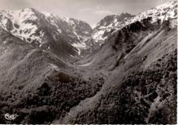 BOCOGNANO-VIZZAVONA : Vue Aérienne Sur La Source De La Gravona Et Le Monte-Renoso - Ajaccio