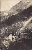 E72- Valli Di Lanzo - Balme -  Torino - F.p.  Viaggiata - Other