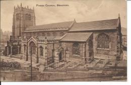 BRADFORD: Parish Church - Bradford