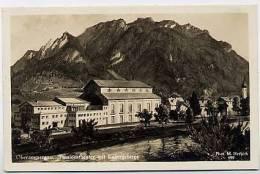 OBERAMMERGAU  Passionstheater Labergebirge Ca. 1930 - Oberammergau