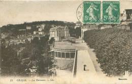 06 - GRASSE - Les Terrasses (LL. 15) - Grasse