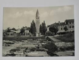 UDINE - Aquileia - Monumenti Paleo Cristiani - Udine