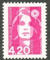 NEUF REFERENCE 2770 - 1989-96 Marianne Du Bicentenaire