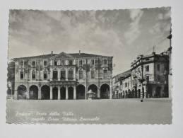 PADOVA - Prato Della Valle - Angolo Corso Vittorio Emanuele - Padova (Padua)
