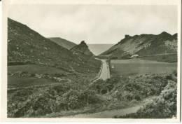UK, Valley Of Rocks, Lynton, Photo Snap-Shot [12705] - Other